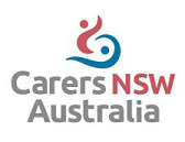 Carers NSW logo