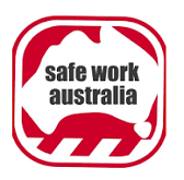Safe Work Australia logo