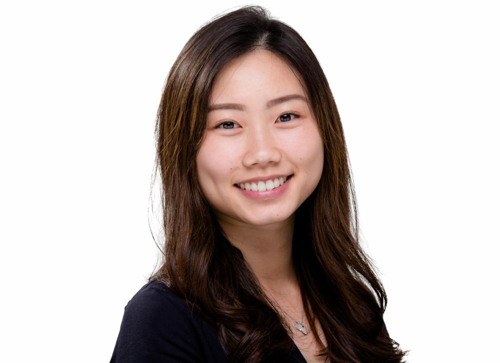 Dr Jane Chong